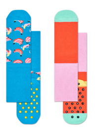 Happy Socks Kids Antislip