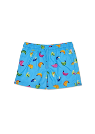Happy Socks Kids Swim Short | Zwembroek Banana