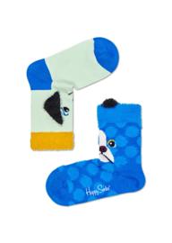 Happy Socks Kids Dog Sock