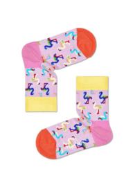 Happy Socks Kids Flamingo Sock