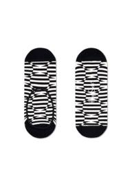 Happy Socks Liner | Sneakersock | Optic Dot