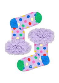 Happy Socks Kids Tulle Sock