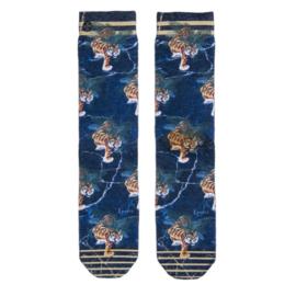 XPooos Dames Sock Skyler 70144