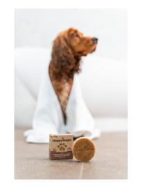 HappySoaps | Honden Shampoo Bar – Lange Vacht
