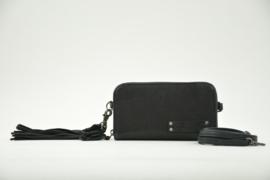 Bag2Bag Wallet New Jackson Zwart