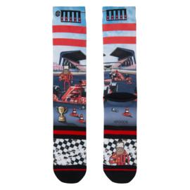 Xpooos Socks Luke Racing 60178