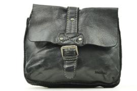 Bag2Bag Handig Klein Tasje | Heuptasje Tyler Black