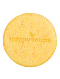 HappySoaps   Exotic Ylang Ylang Shampoo Bar - 70 g