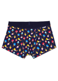 Happy Socks Men's Trunk Ice Cream