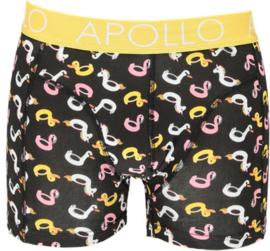 Apollo   Heren boxershorts   2-Pack Giftbox   Rubber Duck
