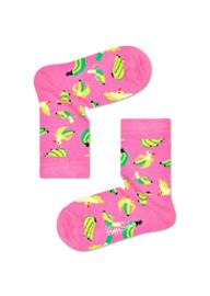 Happy Socks Kids Banana Bird Sock
