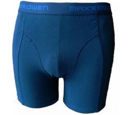 Maxx Owen Heren Boxershort | 3-Pack | Dazzling Blue