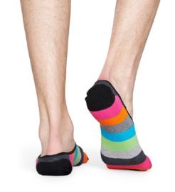 Happy Socks Liner Sock Stripe