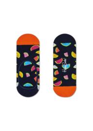 Happy Socks Liner   Sneakersock   Watermelon