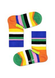 Happy Socks Kids Stripes Sock