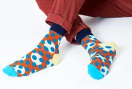 Happy Socks Dots dots dots Half Crew Socks