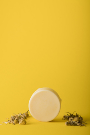 HappySoaps Chamomile Relaxtion Conditioner Bar