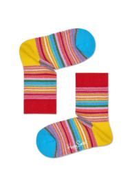 Happy Socks Kids Pride Sunrise Sock