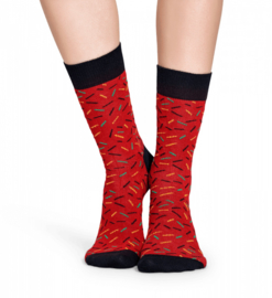 Happy Socks Christmas 3-Pack Singing Giftbox