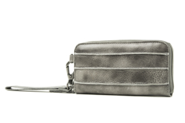 Bag2Bag Wallet/Portemonnee Jackson Grey