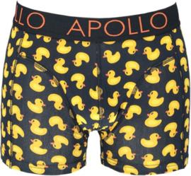 Apollo   Heren boxershorts   2-Pack Giftbox   Rubber Ducks