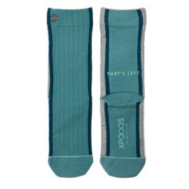 XPooos Essential Bamboo Sokken Ocean 77004