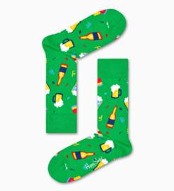 Happy Socks Carnaval Editie Party Socks
