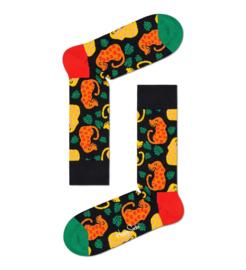 Happy Socks Leopard Socks