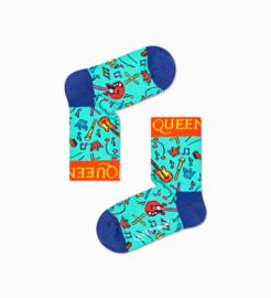 Happy Socks Queen Kids | The Works Sock