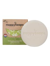 HappySoaps   Body Lotion Bar Aloë You Vera Much