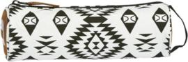 Mi-Pac Etui - Native Black & White