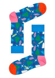 Happy Socks Christmas Tree Socks