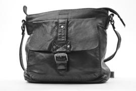 Bag2Bag Limited Edition Schoudertas Terrel, Black