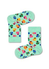 Happy Socks Kids Rubber Duck