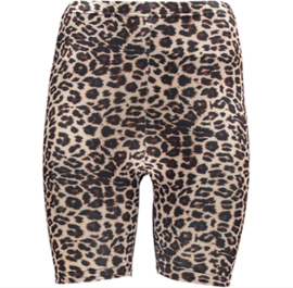 Sarlini | Dames Short Legging Leopard