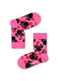 Happy Socks Kids | Walt Disney | Polka Minnie Sock