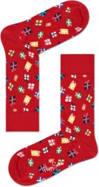 Happy Socks Christmas Gift Sock