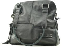 Bag2Bag Stoere Shopper Yoro Black