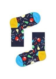 Happy Socks Kids Balloon Sock