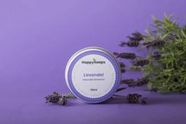 HappySoaps Natuurlijke Deodorant – Lavendel