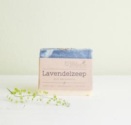 Lavendelzeep 100 gram
