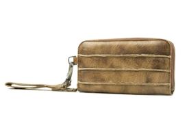 Bag2Bag Wallet/Portemonnee Jackson Brown