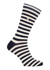 Alfredo Gonzales Harbour Stripes Off White/Navy