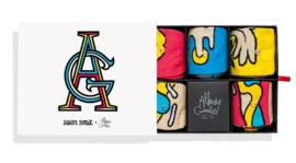 Alfredo Gonzales Iwan Smit 5-Pack Kids Giftbox | Maat 35/37