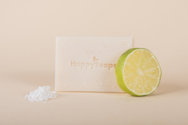 HappySoaps Body Bar – Kokosnoot & Limoen