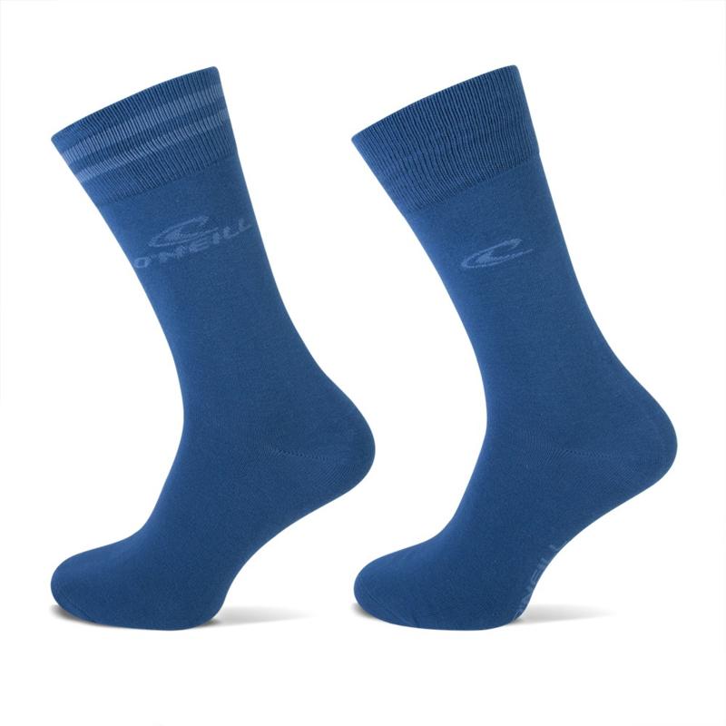 O'Neill Casual Heren Sokken Jeans | 2-Pack 789002