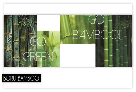 Boru Bamboo sokken - Byjou.nl