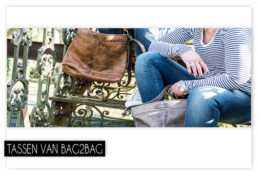 Bag2Bag tassen - Byjou.nl