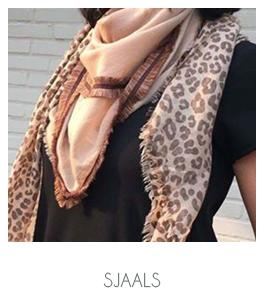 Sjaals bij Byjou.nl