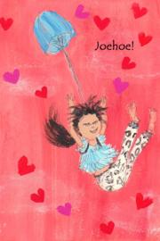 Joehoe!